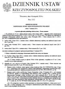Przepisy radiologia stomatologiczna