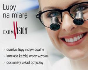 Lupy premium ExamVision
