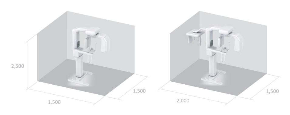 Tomograf PAPAYA dane techniczne i instalacja