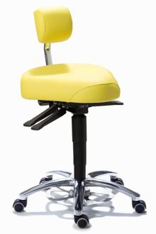 Ergonomiczne krzeslo stomatologiczne BQE CorrectSit