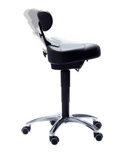 Ergonomiczne krzeslo stomatologiczne BQE Dynamic