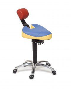 Medyczne i stomatologiczne krzesła ergonomiczne BQE