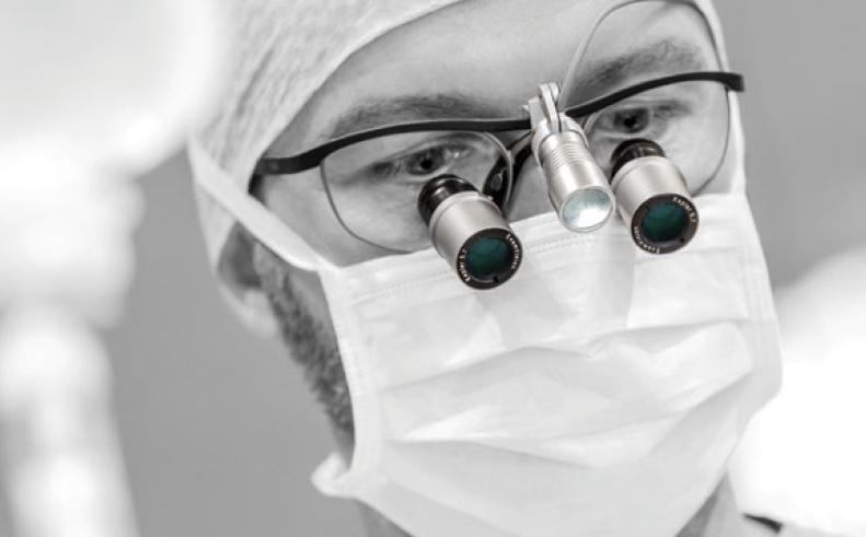 Lupy stomatologiczne ExamVision