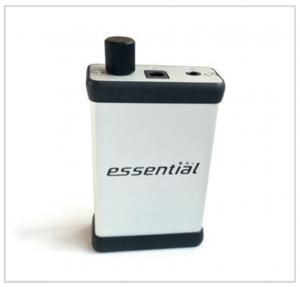 Unit kontrolny Essential - oswietlenie pola zabiegowego