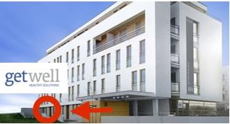 Kontakt Gabinet Tomografia Poznań