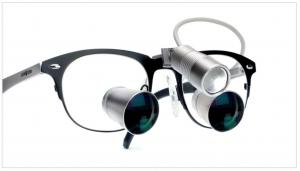 Oswietlenie pola zabiegowego led Focus ExamVision