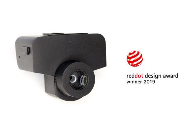 OXO 4K kamera zabiegowa