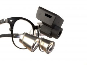 Bezprzewodowa kamera OXO 4K -szkolenia zabiegowe online.