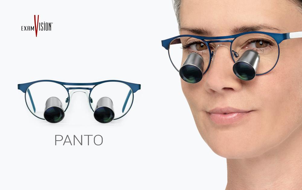 Nowe oprawy lup ExamVision Panto i Sport v2